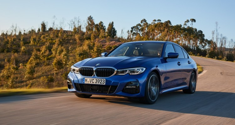 Many People Consider BMW To Be The Best Cars