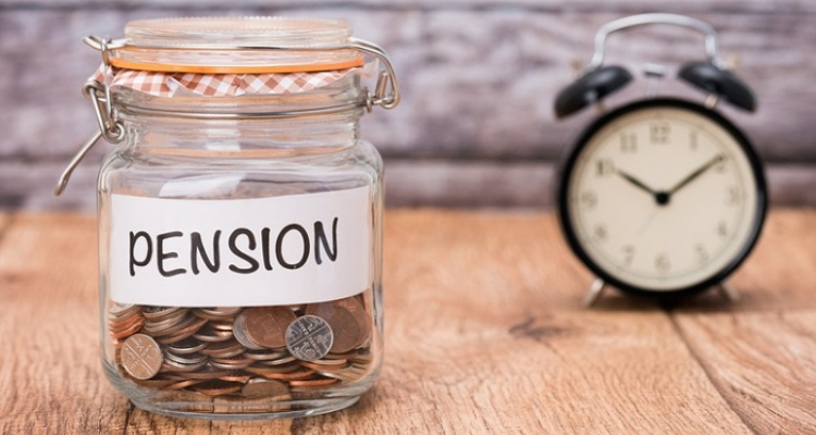 Automatic Enrolment Pension Can Help Save Money for Retirement