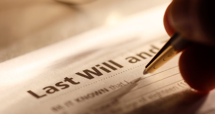 The Significance of Writing Wills For Estate Planning